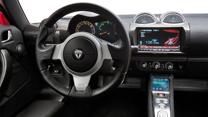 049 Evolu5 Roadster Dash