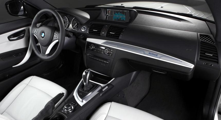 050 Evolu6 BMW Activ dash