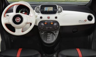 050 Evolu6 Fiat dash