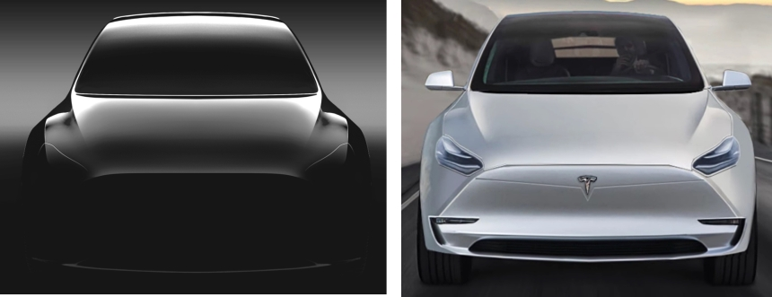 052 Evolu8 Tesla Y Tease