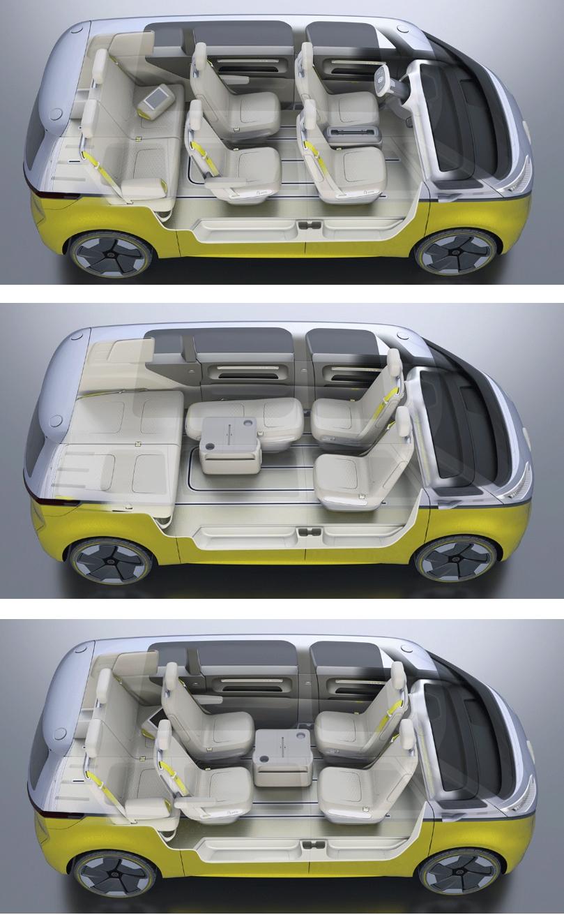 052 Evolu8 VW Buzz config