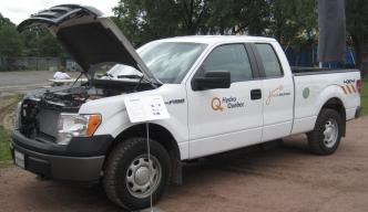 054 Evolu10 Ecotuned truck