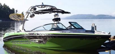 054 Evolu10 LTS Boat