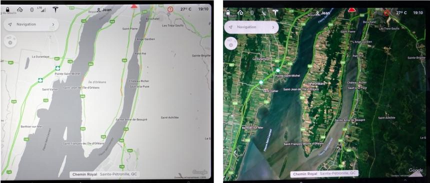 060 TM3 Voy GPS