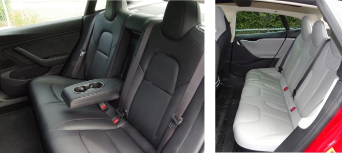 061 TM3 vs S Back seat
