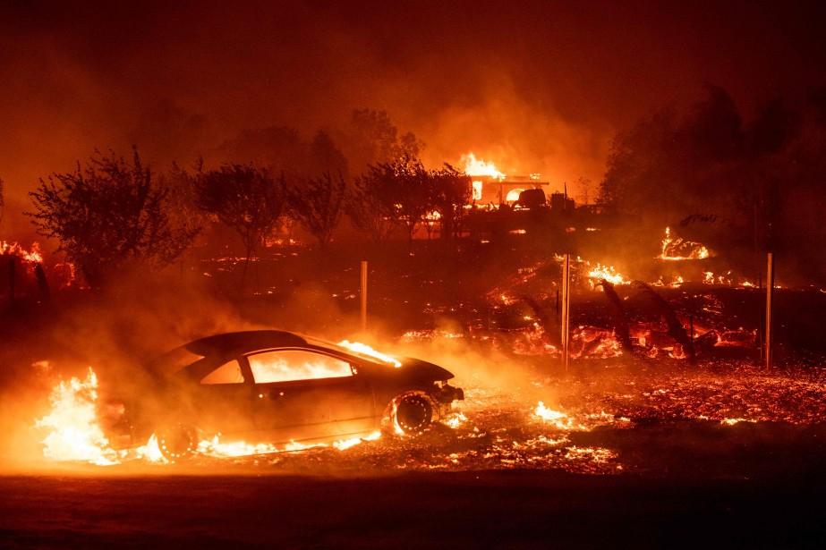 061 Climat feux