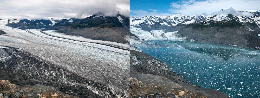 061 Climat Glacier Alaska