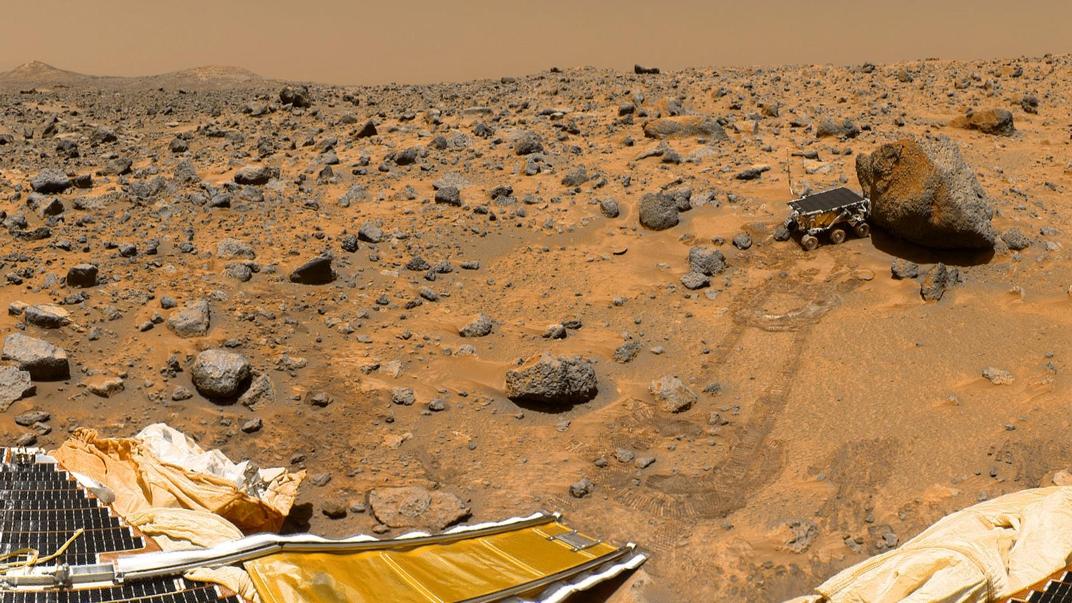 061 Climat Mars