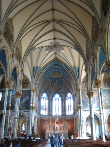 064 Floride Cathedral