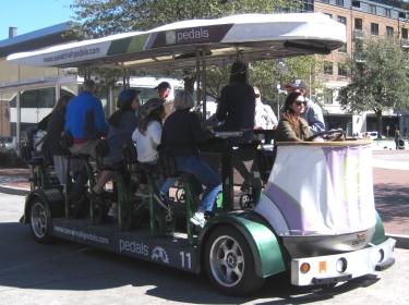 064 Floride Pedal
