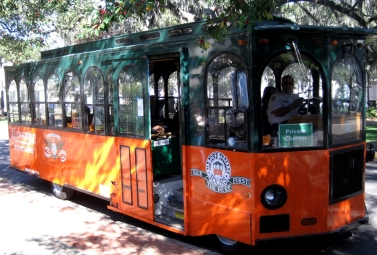 064 Floride Trolley