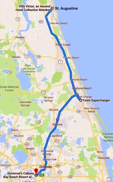 065 Floride Carte