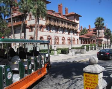 065 Floride StA Trolley