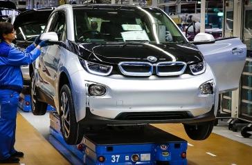 062 Enviro VE BMW i3