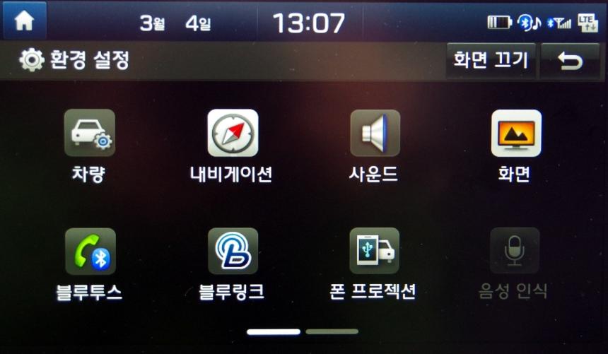 070 Kona Exper Screen Coreen