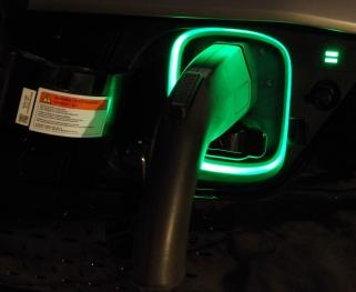 071 Kona Anal Charge indicateur