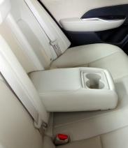 074 Honda Clarity In arr Bras