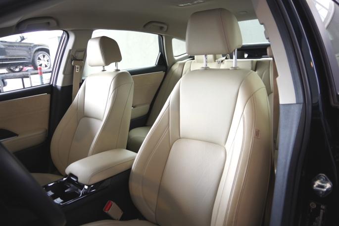 074 Honda Clarity In Avant