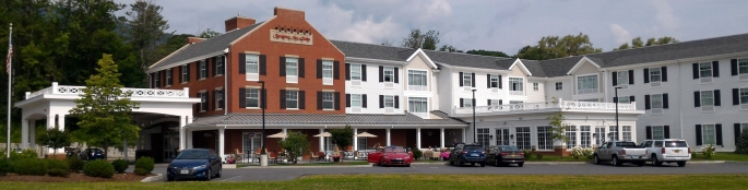 077 NE USA Hotel Manch