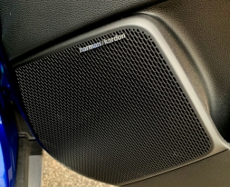 083 KiaSoul Speakers