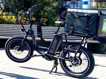 094 RE EcoMob Bike